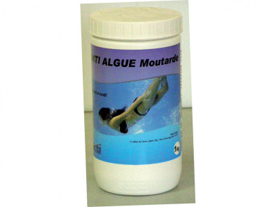 Acti yellow - Anti algue moutarde ...